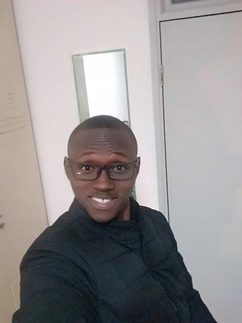Wonder Agbenyo