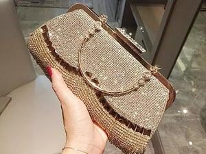 Candor 2020 Ladies Clutch Bag
