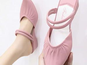 Fashion ladies sandals